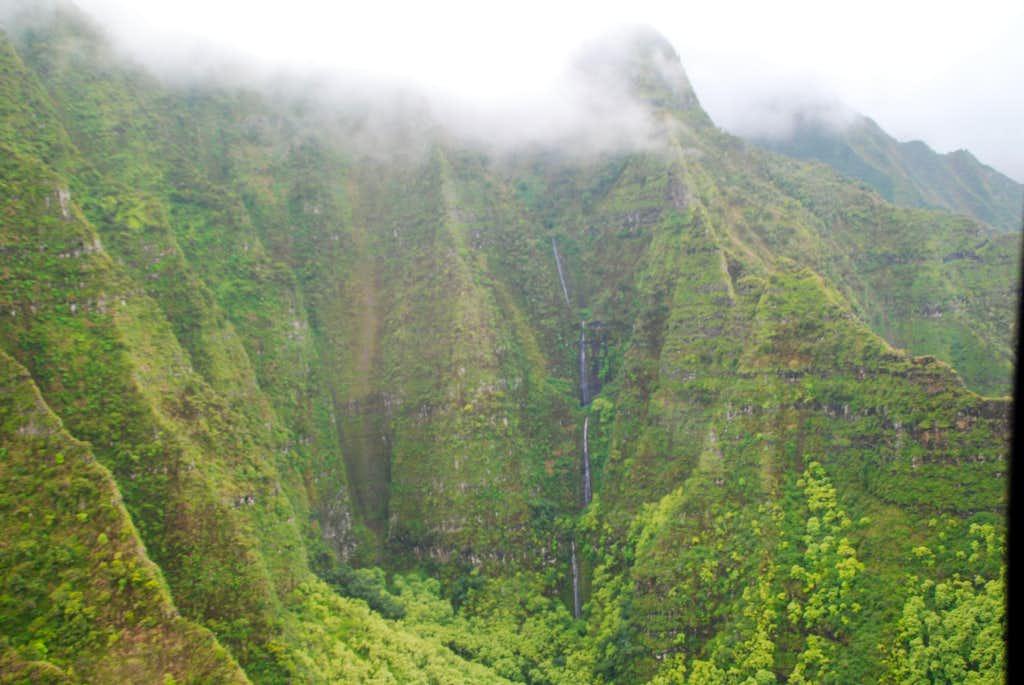 Na'apali Coast