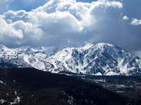 Mt.Ogden