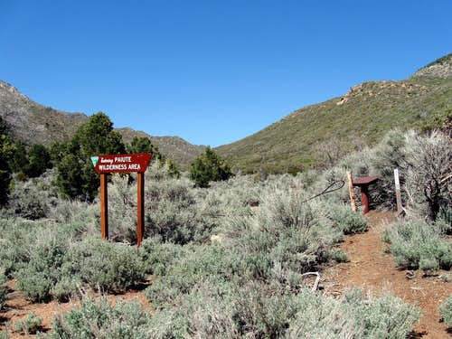 The trailhead     (6)