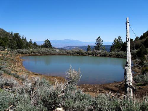 Littlefield Reservoir    (11)