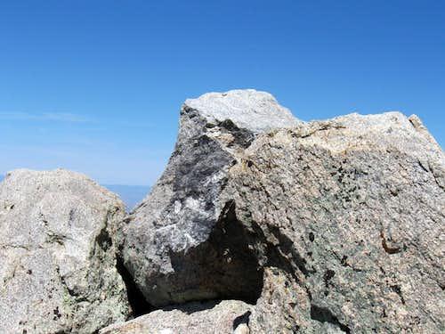 Highest spot on Bangs Peak    (26)
