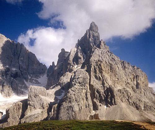 Pale di San Martino