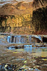 Zion NP - The Subway (October 2010)