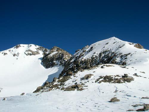 Bancroft East Ridge