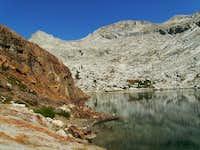 Crystal Lake Cliffs