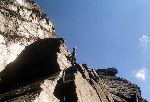 Mont Ruvic Third Jag