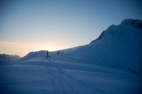 Garibaldi (Brohm Ridge)