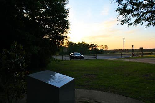 Lakewood Park/Britton Hill HP #24