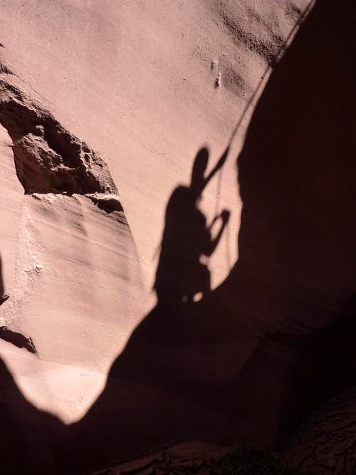 Canyoneers Shadow