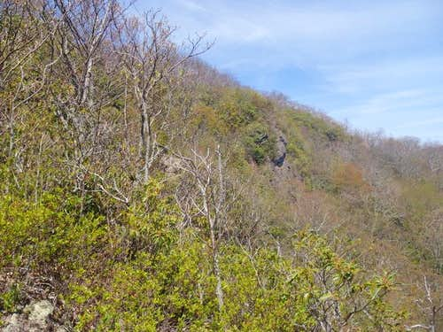Ravenrock Ridge