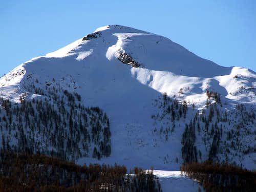 Mont Corquet