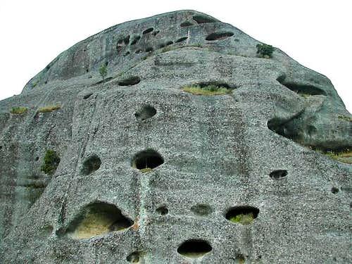 Meteora - Overview