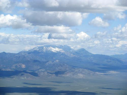 Zoom of Grant Range