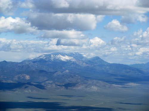 Zoom of Grant Range