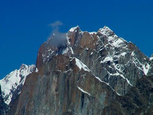 Payu Peak