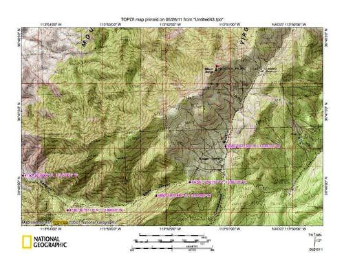 Elbow Canyon 3