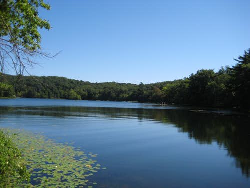 NCT MI-02 | Yankee Springs Recreation Area (south) - 2010