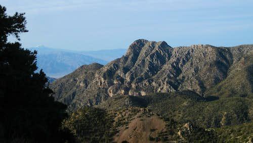 Mount Palmer