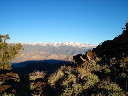 Piper Peak