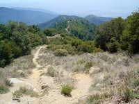 Winter Creek Trail?