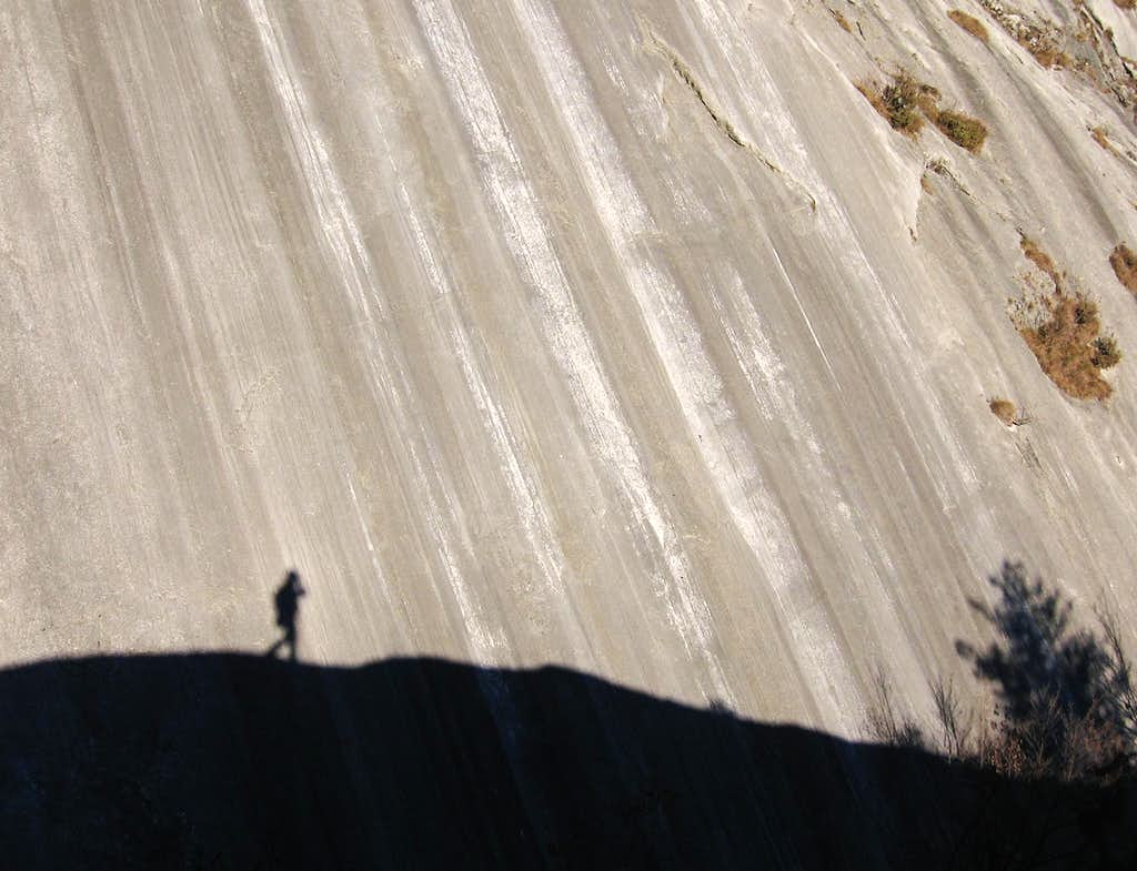 Striped Slabs - Sarca Valley