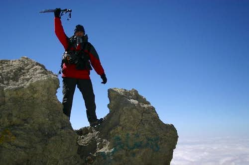 September 2004, at the summit...