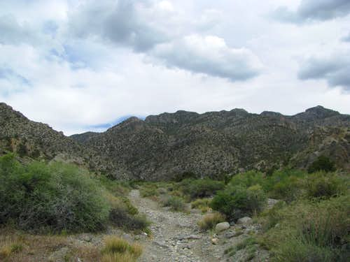 Deadman Canyon