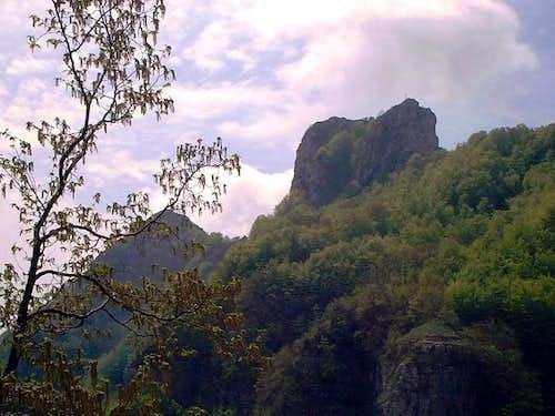 Monte Faito  (Monti Lattari)