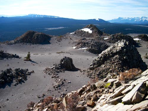 Crater Mountain
