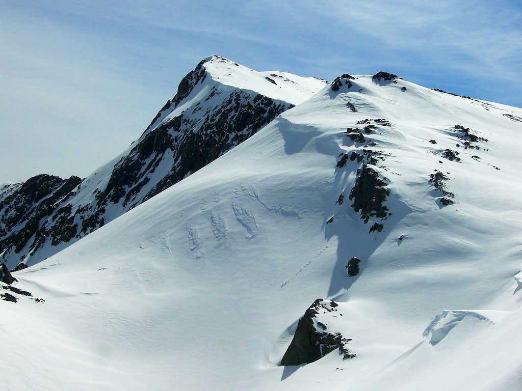 Peak 10941 Ridge