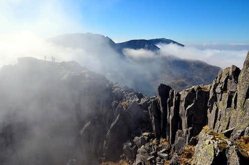 Tryfan, Snowdonia