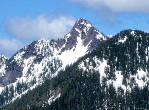 Helena Peak