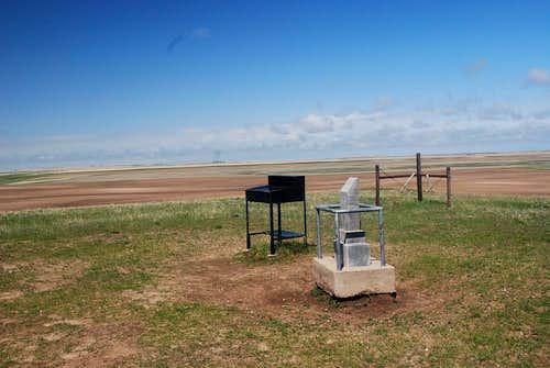 Cool Highpoint of Nebraska 2011
