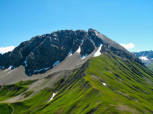Rüfispitze (2632m)