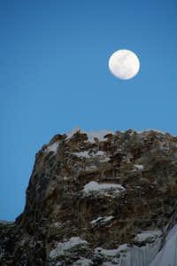 cleo weidlich - Kangchenjunga