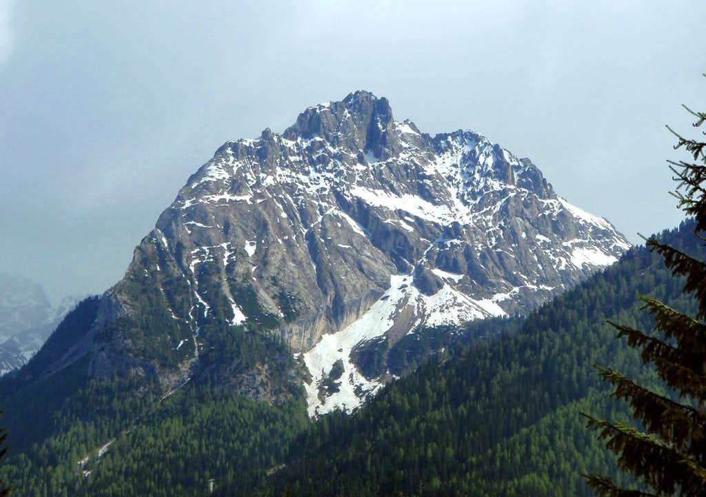 Colàc North Face