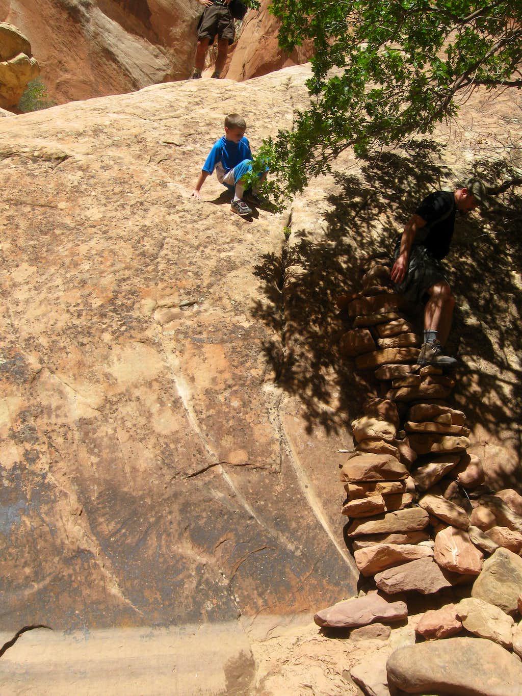 Brimhall Canyon