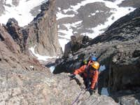 Colorado\'s Coolest Couloir?