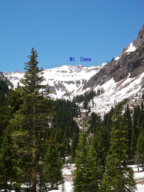 Mt. Emma