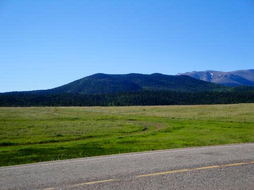 RASPBERRY MOUNTAIN