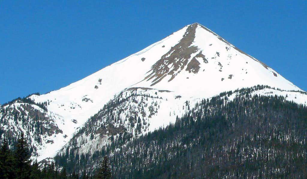 Mount Bethel