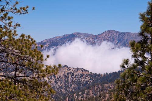 Winston Peak