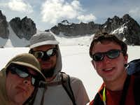 Final Group Photo In The Enchantments