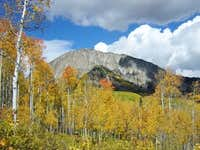 Marcellina Mountain from...