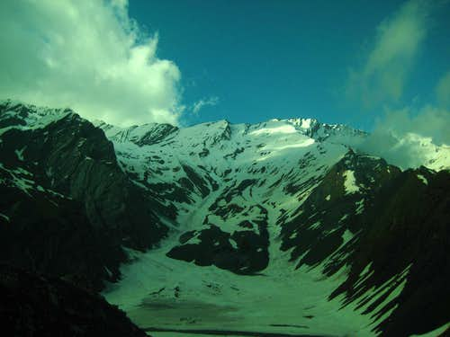Scent of the Himalayan Air - After a decade !
