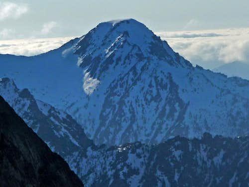 Eight Mile Peak