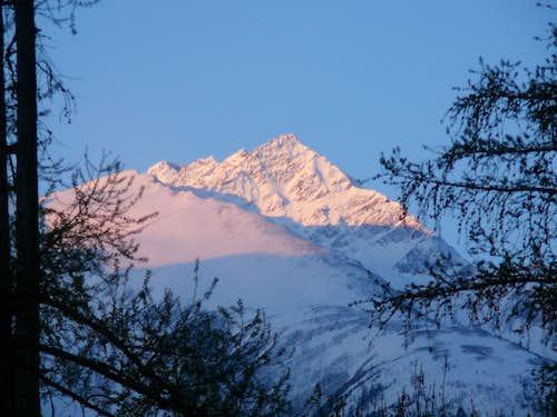 Bättlihorn (2951m)