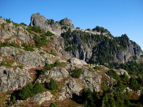 Gunn Peak