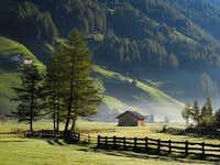 Peacefull Atmosphere