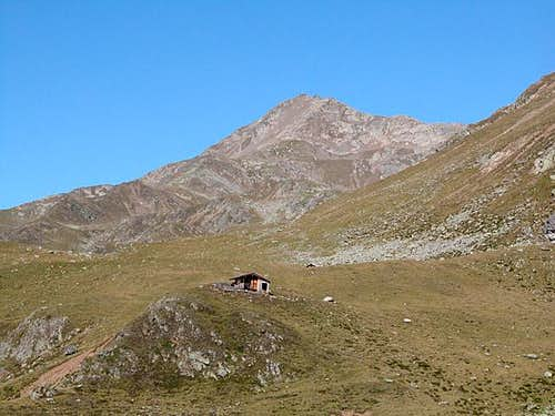 Gumriaul (2918m), Sept 18th...